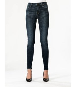 COJ Sophia True Blue High Waisted Jeans