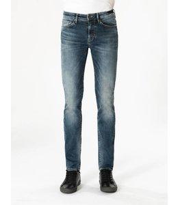 COJ Ray Sapphire Blue Faded Jeans