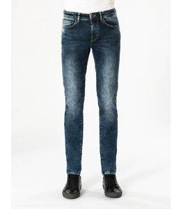 COJ Ray Midnight Blue Faded Jeans