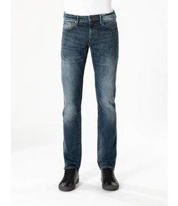 COJ Rick Dark Blue Vintage Faded Jeans