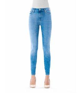 COJ Sophia Ceramic Blue Stretch Jeans