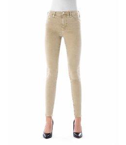 COJ Sophia Desert Sand Stretch Jeans