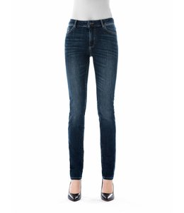 COJ Monica True Blue High Waisted Jeans