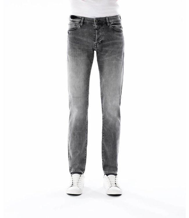 COJ George Light Grey Jog Jeans