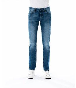 COJ Rick Medium Blue Straight Jeans