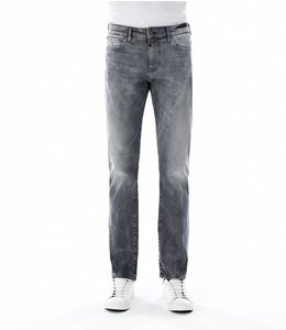 COJ Rick Light Grey Faded Jeans
