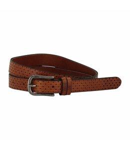 The Belt 20mm Ladies Belt Tan