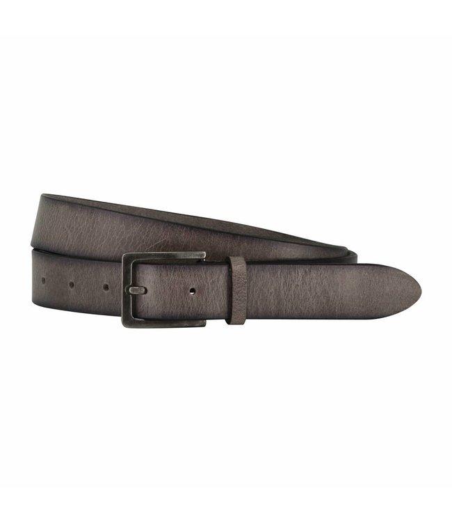 The Belt 30mm Men Belt Light Grey