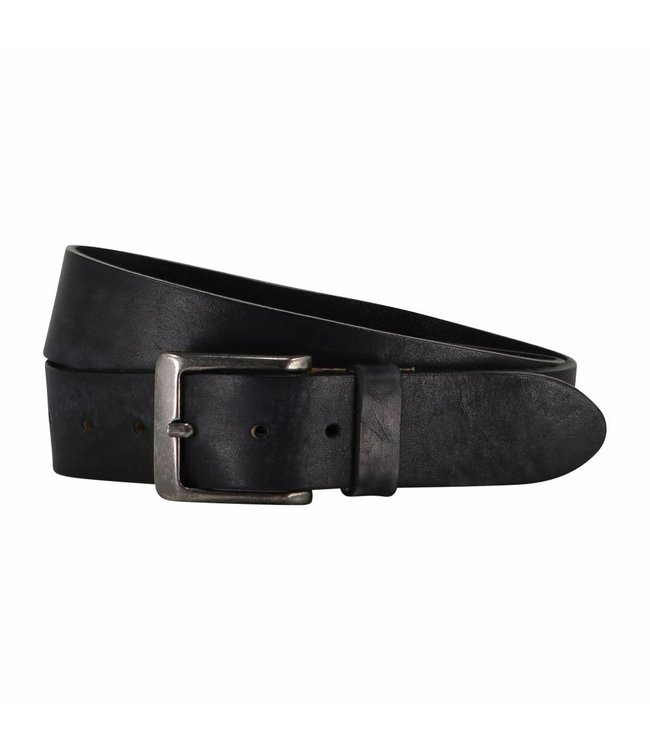 The Belt 40mm Men Belt Indigo Blue