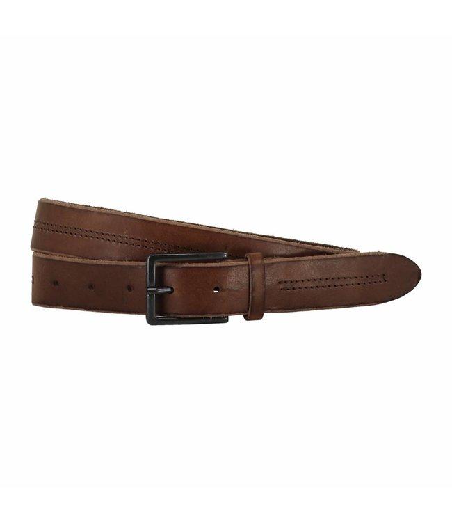 The Belt 30mm Men Belt Brown