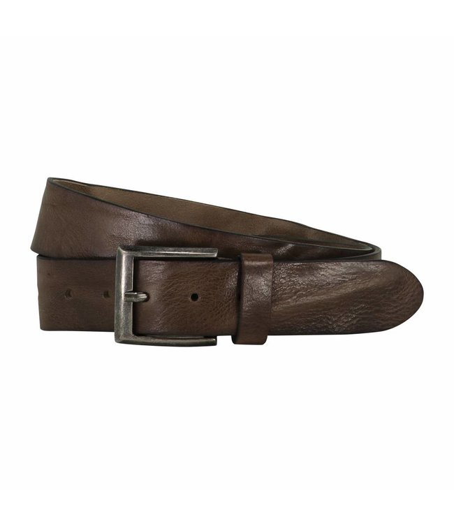 The Belt 40mm Men Belt Grey