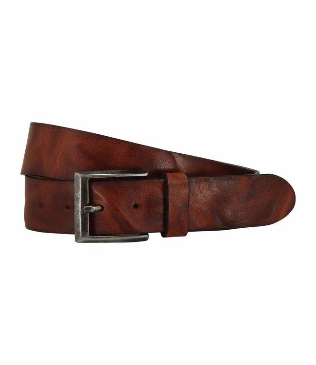The Belt 40mm Men Belt Tan
