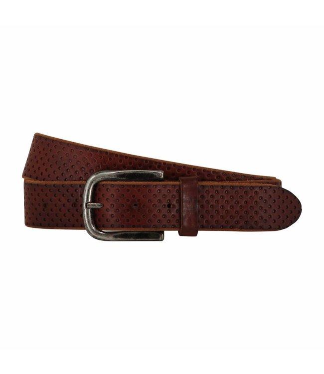 The Belt 35mm Men Belt Tan