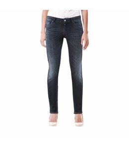 COJ Susan Night Vintage Blue Straight Jeans
