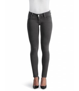 COJ Gina Oyster Grey Push-up Jeans