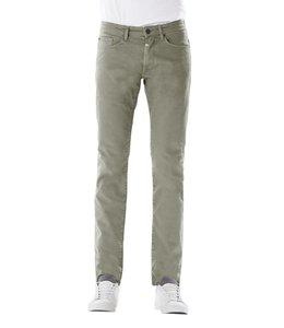 COJ Ray Pine Green Straight Jeans