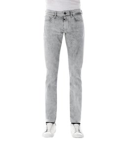 COJ Ray Light Grey Skinny Jeans