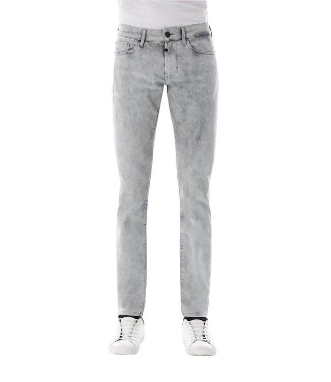 COJ Ray Light Grey Skinny Jeans