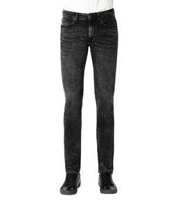 COJ Ray Random Black Slim Fit Jeans