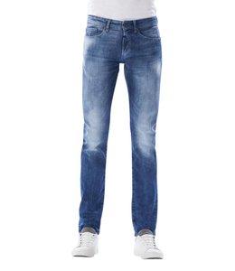 COJ Ray Bright Blue Slim Fit Jeans