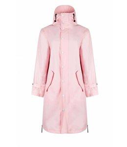 Maium Raincoat Pink