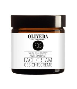 Oliveda F05 Anti Oxidant Face Cream 50ml