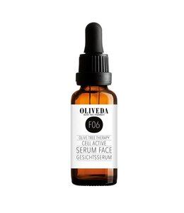 Oliveda F06 Cell Active Serum Face 30ml