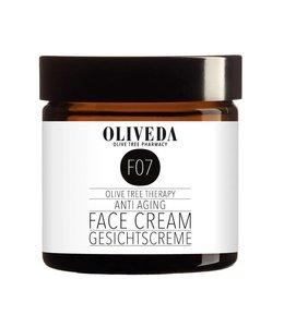 Oliveda F07 Anti Aging Face Cream 50ml