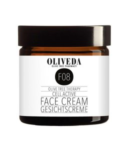 Oliveda F08 Cell Active Face Cream 50ml