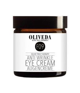 Oliveda F09 Anti Wrinkle Eye Cream 30ml