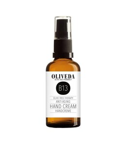 Oliveda B13 Anti Aging Hand Cream 50ml