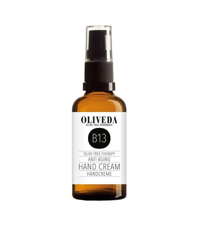 Oliveda B13 Anti Aging Hand Cream 50ml