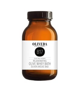 Oliveda B17 Rejuvenating Olive Whey Bath 250ml