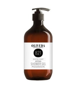 Oliveda B21 Aroma Shower Gel 500ml