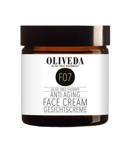 Oliveda F07 Anti Aging Face Cream 100ml