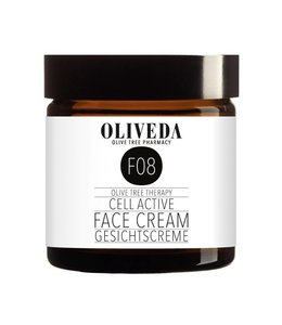 Oliveda F08 Cell Active Face Cream 100ml