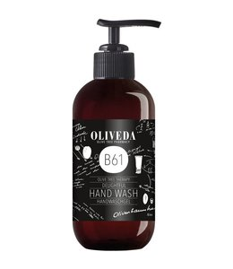 Oliveda B61 Delightful Hand Wash 250ml