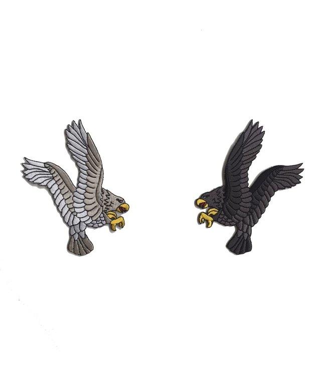 Iron & Stitch Eagle Pack