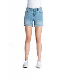 COJ Emma Light Blue Denim Shorts