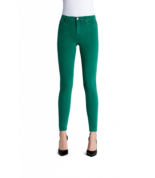 COJ Sophia Light Green Reshaped Jeans