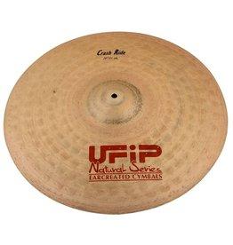 "UFIP UFIP Natural 20"" Crash-Ride"