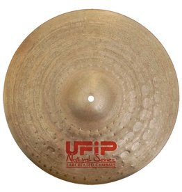 "UFIP Natural 20"" Ride Light"