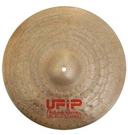 "UFIP UFIP Natural 20"" Ride Light"