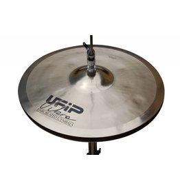 """UFIP UFIP Vibra 15"""" Hi-Hat"""