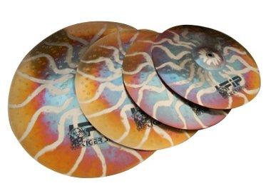 Tiger Cymbal Sets