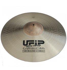 """UFIP UFIP Experience 18"""" Bell Crash"""