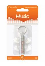 Crescendo Crescendo Music Ear Plugs