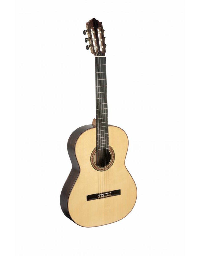 Francisco Castañeda 215FR Flamenco Gitarre