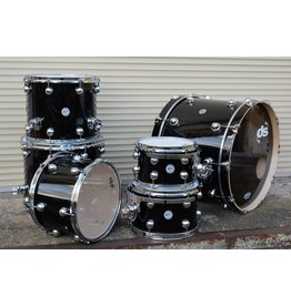 DS Drums DS Rebel Birch Drum Set