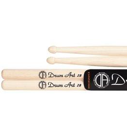 Drum Art 2B Premium Hickory Sticks